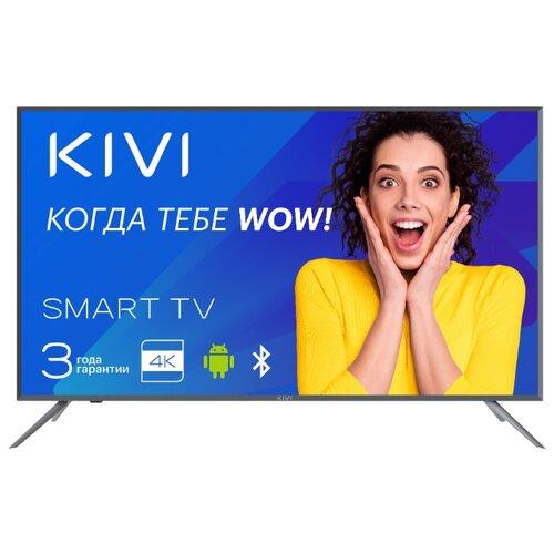 Фото - Телевизор KIVI 40U600GR 40 2019 телевизор