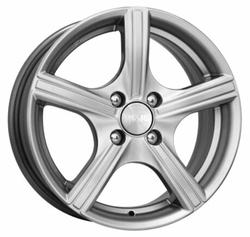 Колесный диск K&K Спринт 6.5x16/5x112 D66.6 ET45 блэк платинум