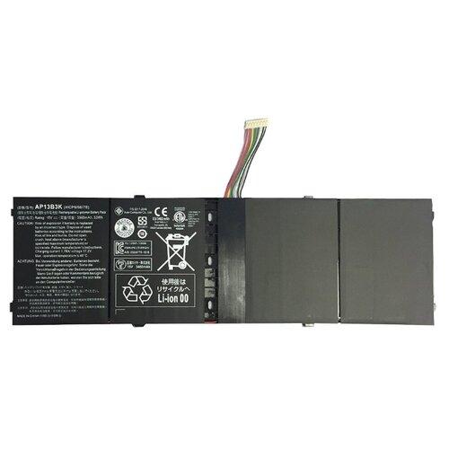 Аккумулятор Acer AP13B3K аккумулятор