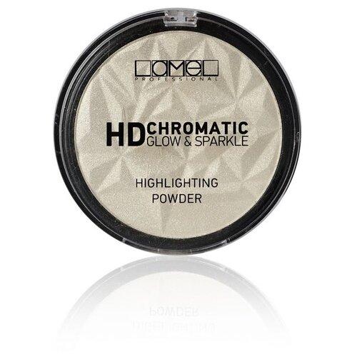 Lamel Professional HD Chromatic фото