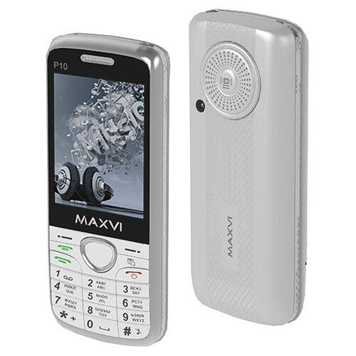 Телефон MAXVI P10 телефон