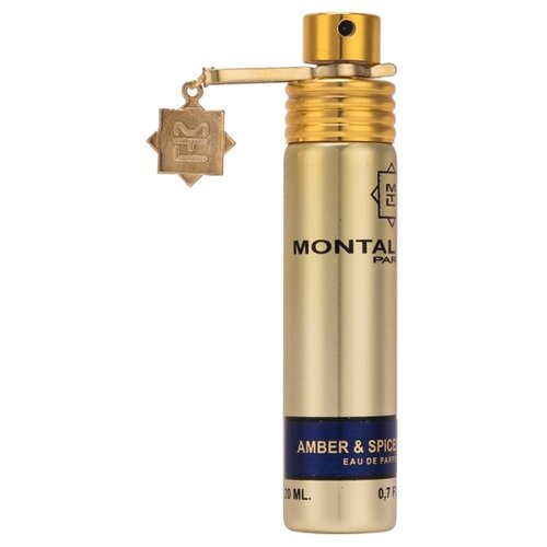 Парфюмерная вода MONTALE Amber montale so amber парфюмерная вода 50мл