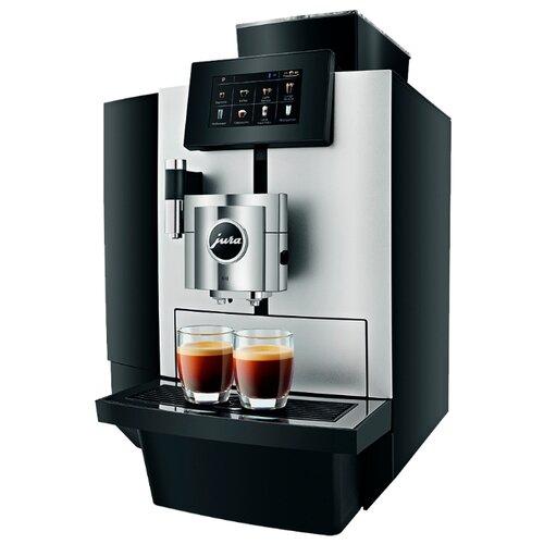 Кофемашина Jura X10
