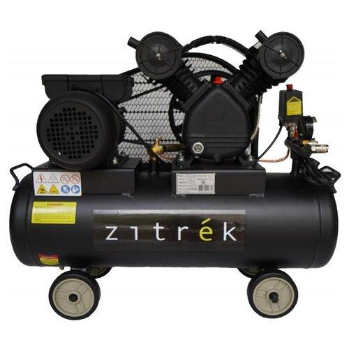 Компрессор масляный Zitrek заглаживающая машина zitrek pt 36 039 0106 0