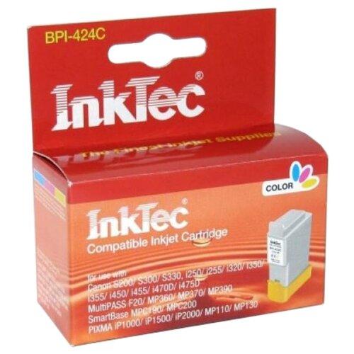 Фото - Картридж InkTec BPI-424C картридж inktec bpi 425bk