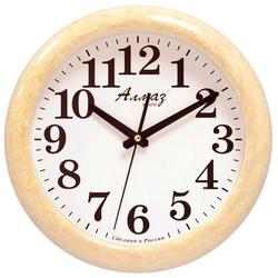 Часы настенные кварцевые Алмаз H13-H19