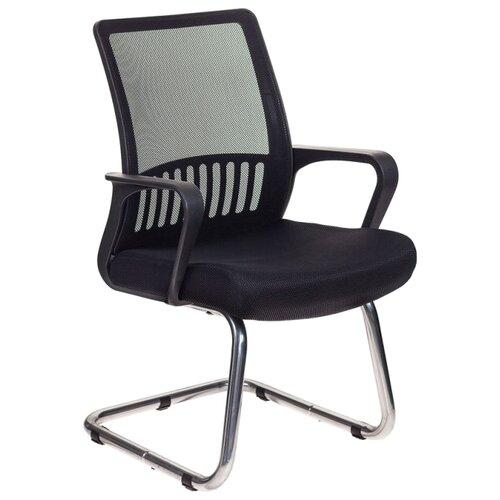 Стул офисный Бюрократ MC-209 офисный стул бюрократ t 8010 low v