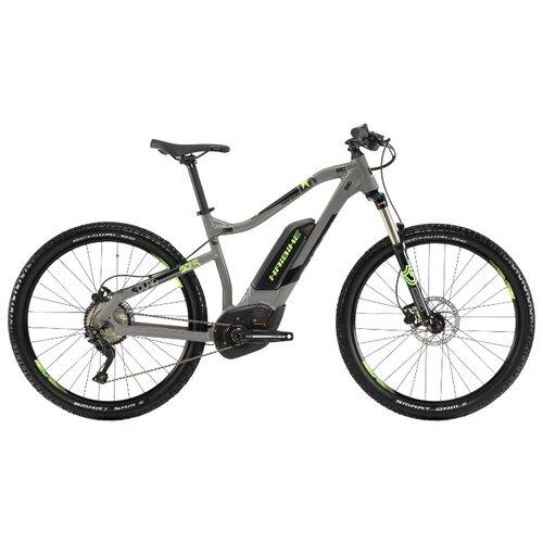 Электровелосипед Haibike Sduro фото