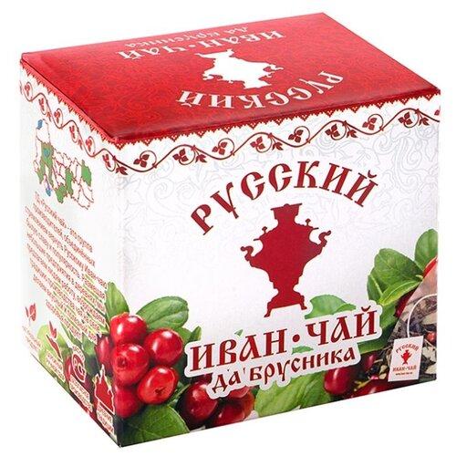 Чайный напиток травяной Русский