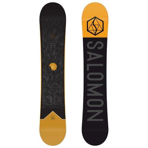 Сноуборд Salomon Sight 19-20 фото
