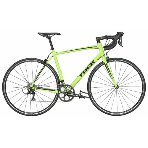 Шоссейный велосипед TREK 1.2 2016 велосипед trek superfly 5 27 5 2016