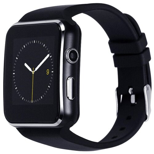 Часы Smarterra SmartLife NEO часы smarterra smartlife vega