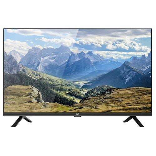 Фото - Телевизор BQ 32S02B 31.5 2019 led телевизор bq 4303b