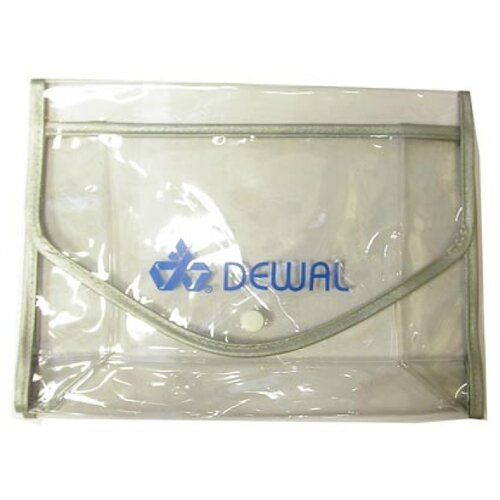 Косметичка DEWAL P004 boxpop lb p004 35