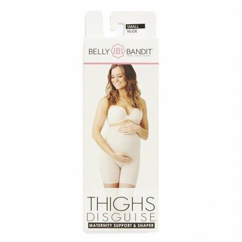 Трусы Belly Bandit Thighs утягивающие шорты belly bandit mother tucker black s 44 46