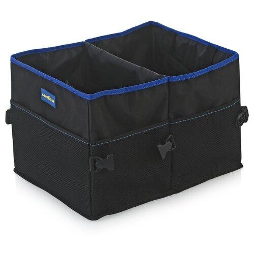 Органайзер GOODYEAR GY001002 органайзер в багажник goodyear с 3 секциями