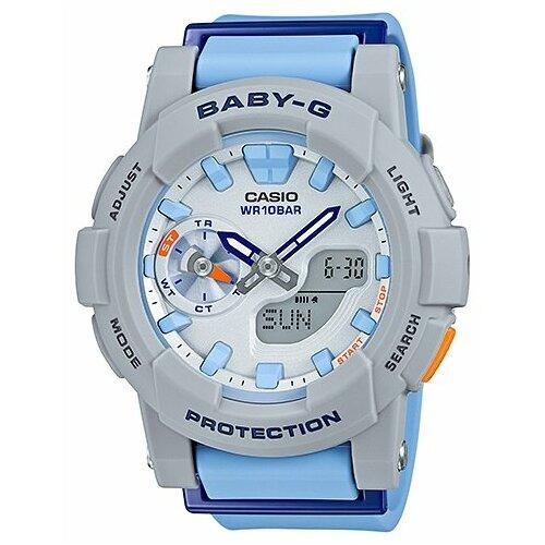 Наручные часы CASIO BGA-185-2A casio bga 220b 2a