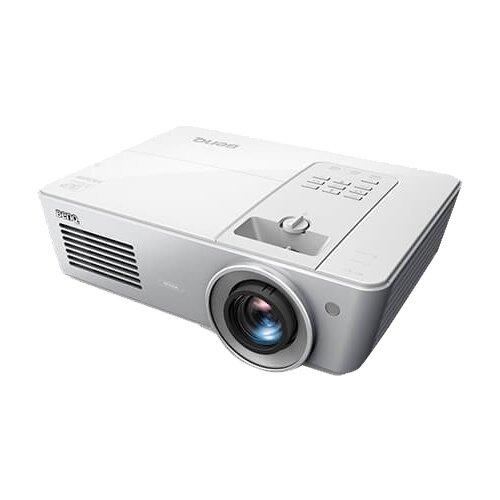 Фото - Проектор BenQ SU765 проектор benq sh753