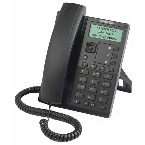 VoIP-телефон Aastra 6863i телефон