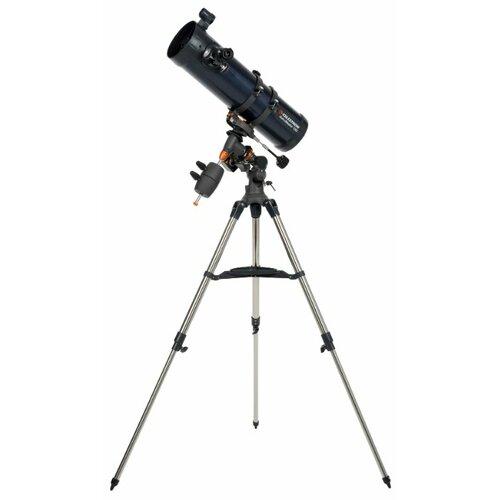 Фото - Телескоп Celestron AstroMaster телескоп celestron astro fi 5