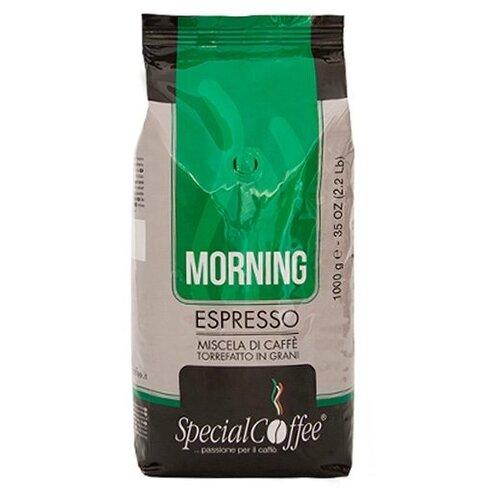 Кофе в зернах Special Morning