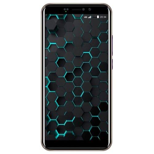Фото - Смартфон DIGMA LINX PAY 4G смартфон digma vox e502 4g black