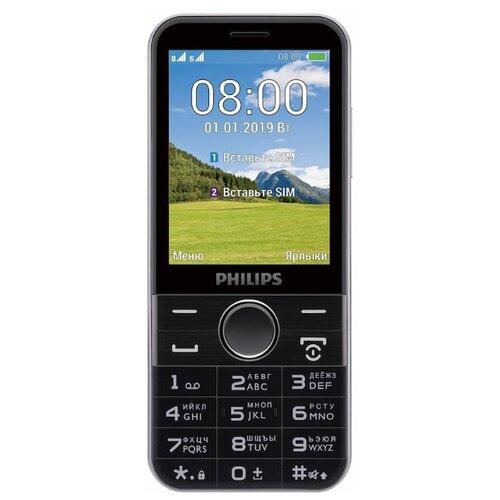 Телефон Philips Xenium E580 телефон