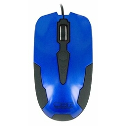 Мышь CBR CM 305 Blue-Black USB