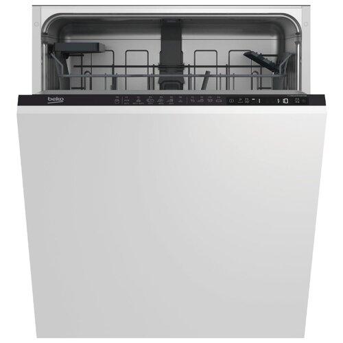 Посудомоечная машина Beko DIN