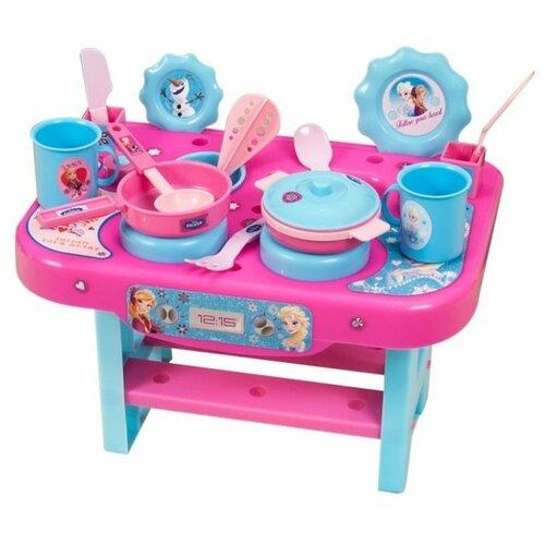 игровая парикмахерская bildo принцесса софия b 8502 Кухня Bildo Frozen B 8702