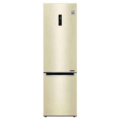 Холодильник LG DoorCooling+ lg