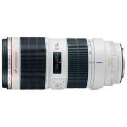 Объектив Canon EF 70-200mm f/2.8L IS USM