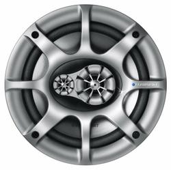 Автомобильная акустика Blaupunkt GTx 663 Mk II
