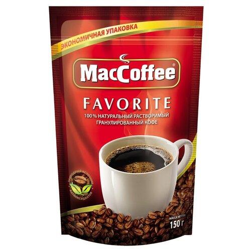 Кофе растворимый MacCoffee