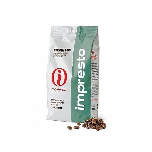 Кофе в зернах Impresto Grand Cru