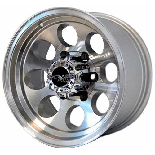 Фото - Колесный диск PDW Wheels 8014 FS3 колесный диск pdw wheels 8014 fs3