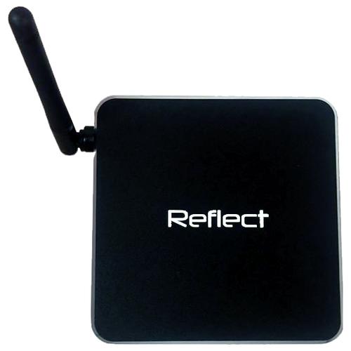 Медиаплеер Reflect MS 2.16 медиаплеер reflect tv box ms 2 16