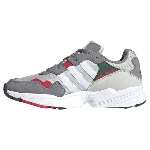 Кроссовки adidas Yung-96 yung mom 5
