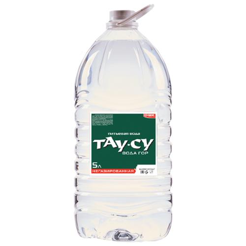 Вода питьевая Тау-Су