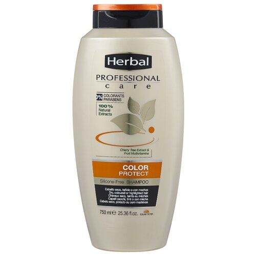 Herbal шампунь Professional herbal antacid