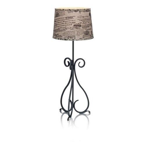 Настольная лампа Markslojd подвесной светильник markslojd retro 107132
