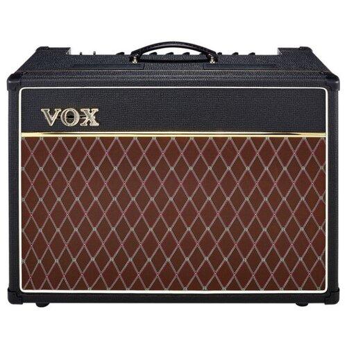 VOX комбоусилитель AC15 Custom