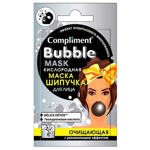 Compliment Bubble Mask compliment кислородный