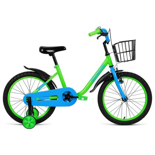 Фото - Детский велосипед FORWARD mezzoforte mezzoforte forward motion