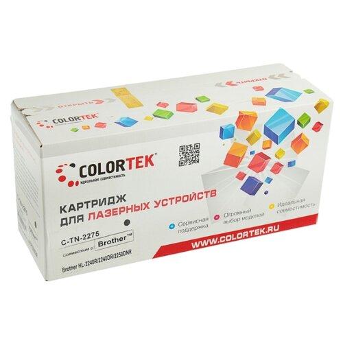 Картридж Colortek C-TN-2275 картридж colortek 712