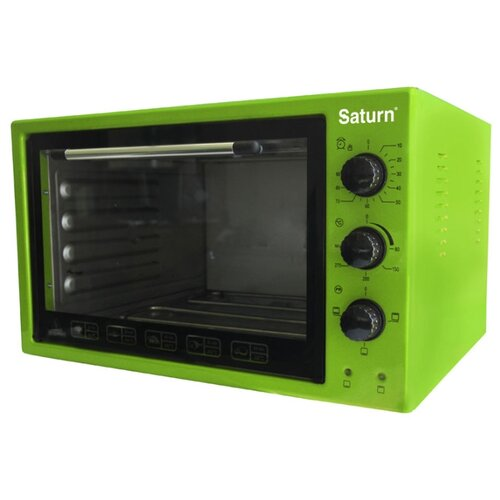 Мини-печь Saturn ST-EC3801 утюг saturn st cc0221 ceramic
