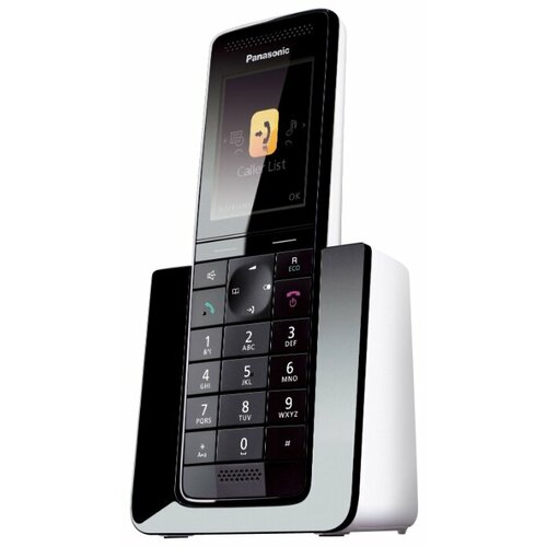 Радиотелефон Panasonic KX-PRS110 радиотелефон