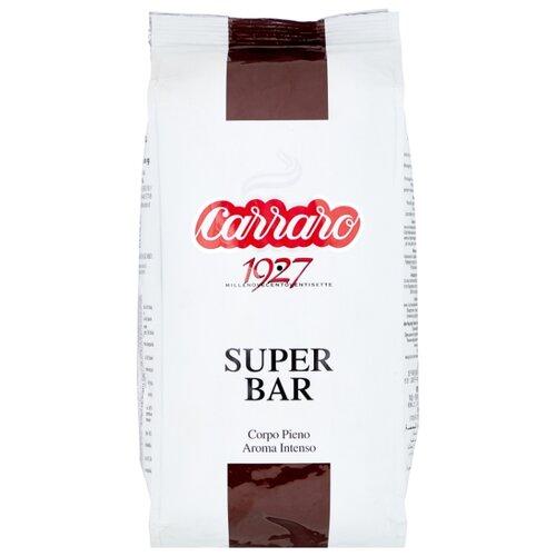 Кофе в зернах Carraro Super Bar