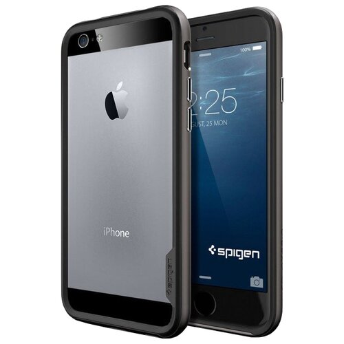 Фото - Чехол Spigen Neo Hybrid EX для чехол для apple iphone xs max spigen neo hybrid crystal темно серый