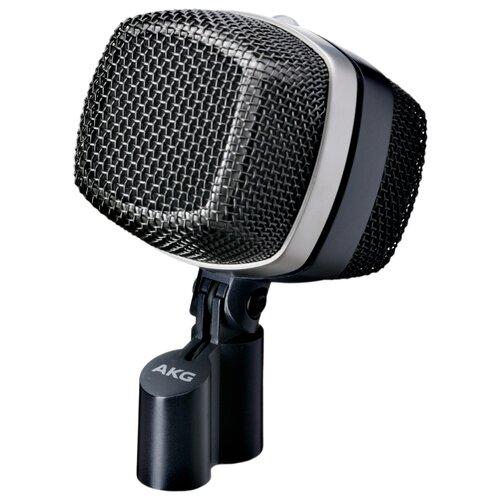 Микрофон AKG D12VR akg k323xs a white